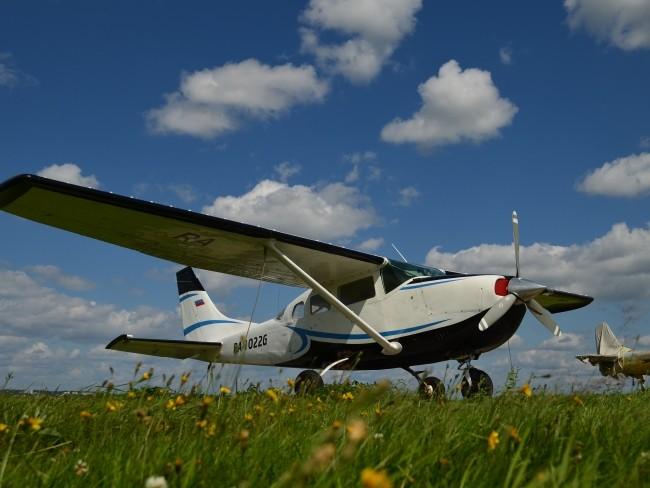 Полёт на л-29 в подарок 29