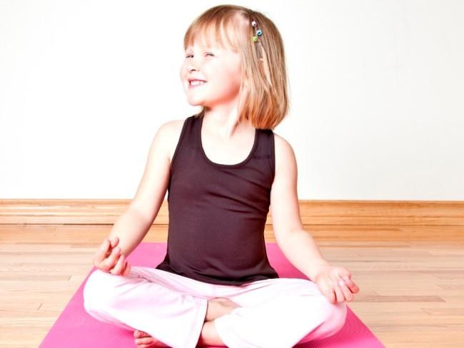Йога для рук мудры